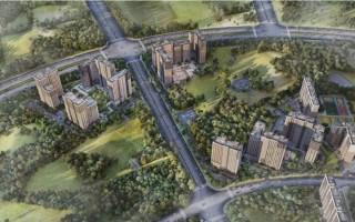 ЖК «Квартал Некрасовка» от Самолет Девелопмент: цены на квартиры, отзывы, ход строительства