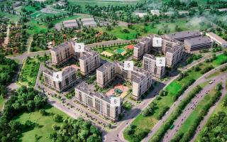 ЖК «Остафьево» от Самолет Девелопмент: квартиры, отзывы, ход строительства